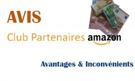 Affiliation Amazon avis: en vaut-il la peine?