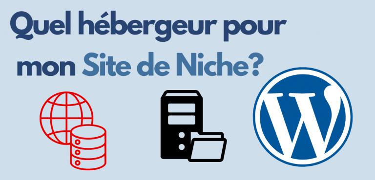 Read more about the article Site de niche: quel hébergeur choisir?